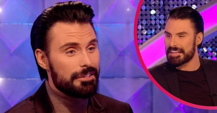 Rylan Clark-Neal to return to Strictly It Takes Two