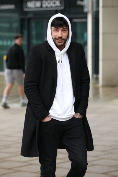 Strictly bosses want katie mcglynn giovanni pernice to be paired together