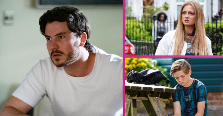 EastEnders spoilers: Next week revealed in all-new pictures - August 23 - 27 (week 34)