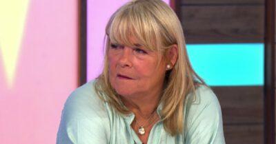Loose Women cast 2021 Linda Robson