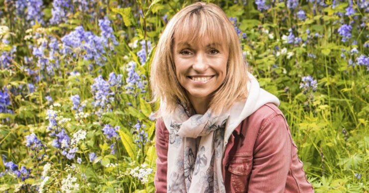 Springwatch presenter Michaela Strachan in shock Crystal Meth pet drama after her dogs are poisoned