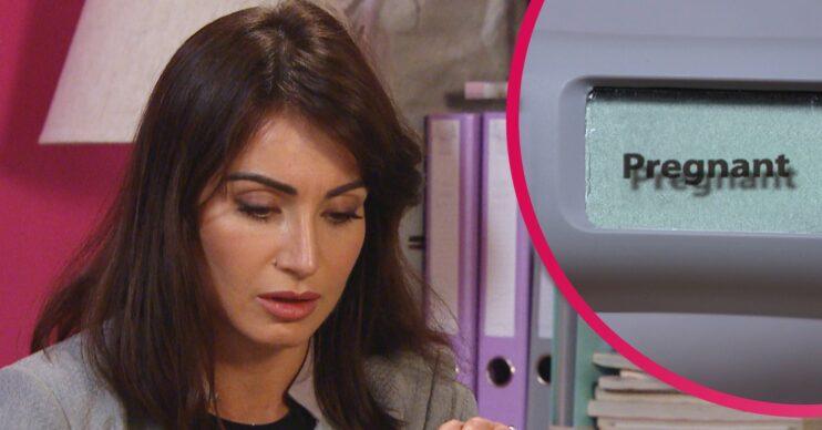 Emmerdale spoilers Leyla pregnant