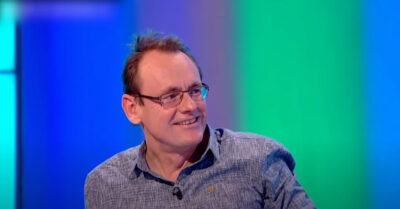 Comedian Sean Lock has died at the age of 58