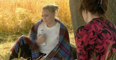 Emmerdale Spoilers Tracy in turmoil