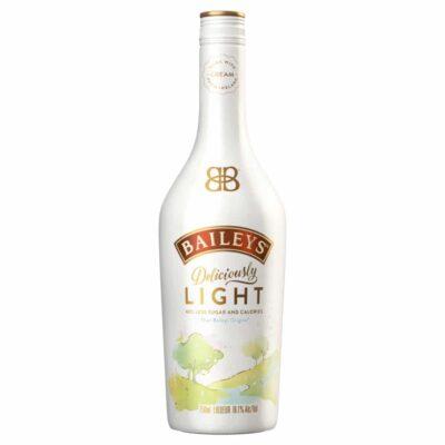 baileys deliciously light