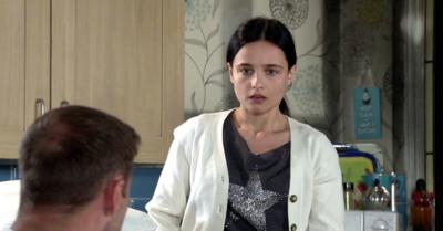 Coronation Street Spoilers Tyrone chooses Hope over Alina