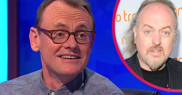 The latest on Sean Lock is Bill Bailey revealing that the comedian was diagnosed with lung cancer two year ago