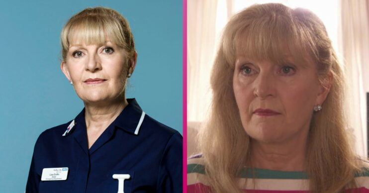 Casualty star CATHY SHIPTON joins Hollyoaks