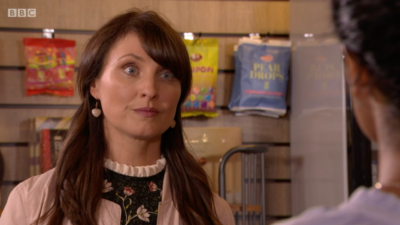 Honey Mitchell for shock romance with Suki Panesar in EastEnders