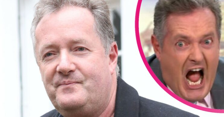 Piers Morgan latest news GMB comeback still a possibility