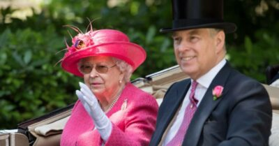 the latest on prince andrew