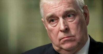 latest news on prince andrew