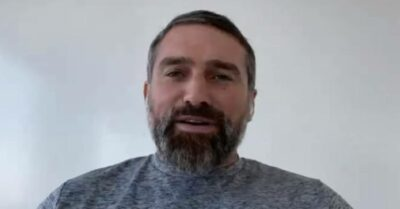 Ant Middleton has been axed from Celebrity SAS