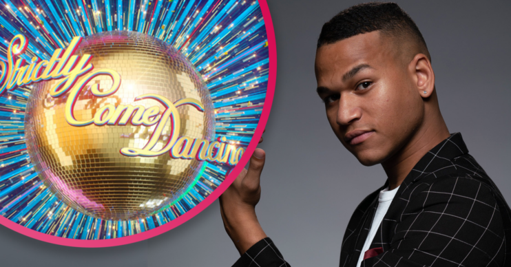 Strictly Come Dancing professionals: Who is Cameron Lombard?