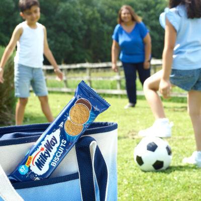 MilkyWay Biscuits