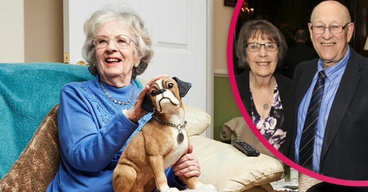 Mary from Gogglebox died at the weekend, but who else from the show has passed away?