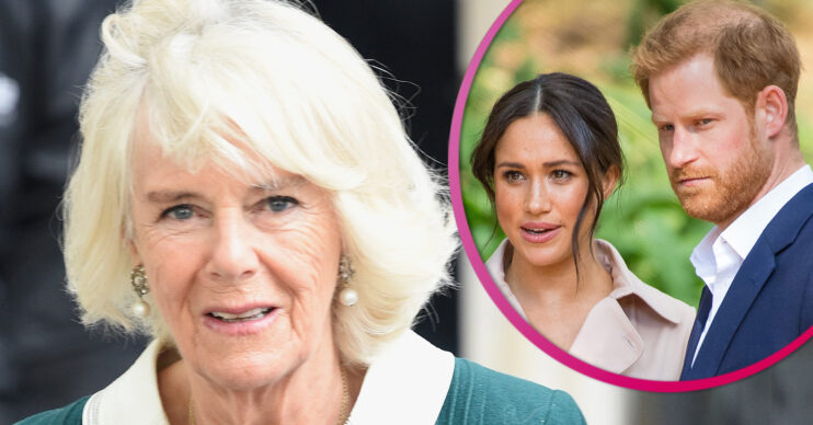 Meghan and Harry latest: Camilla might not forgive the couple