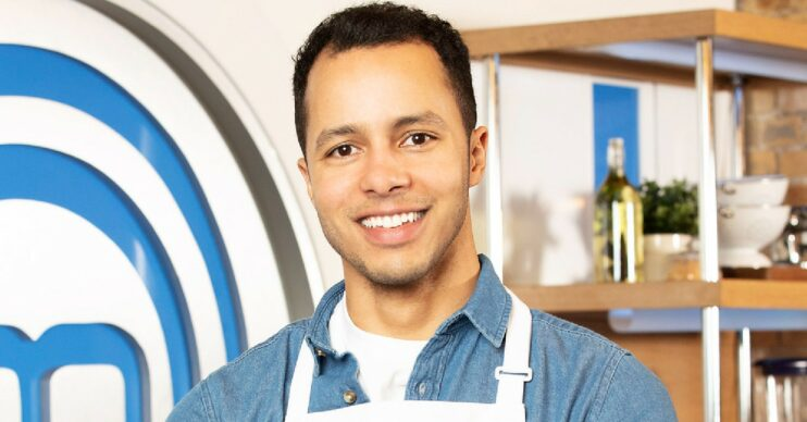 Celebrity MasterChef star Will Kirk swaps hammers and chisels for spatulas