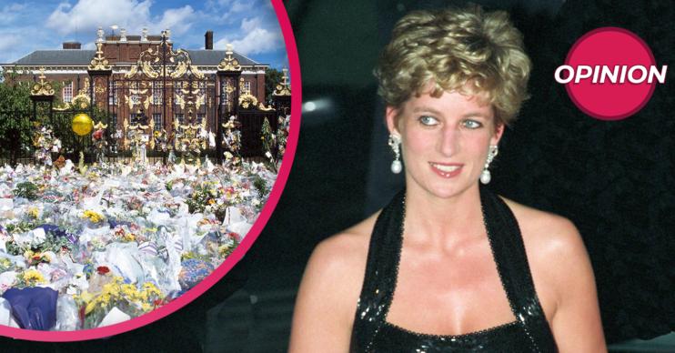princess Diana death