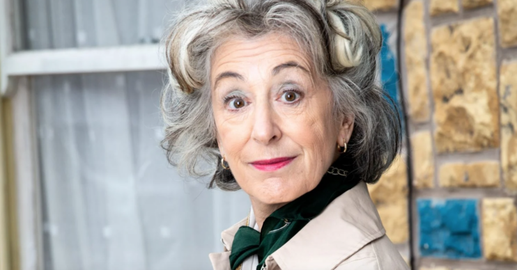 In the latest Coronation Street news, viewers have complained to Ofcom about comments made by Evelyn