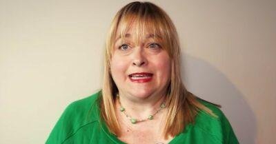 The Coroner on BBC: Beatie Edney