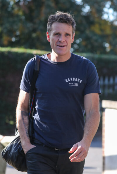 james cracknell accident sas who dares wins