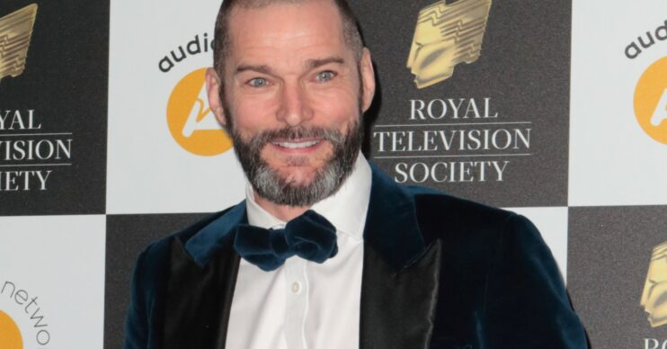 Does Fred Sirieix have a wife?