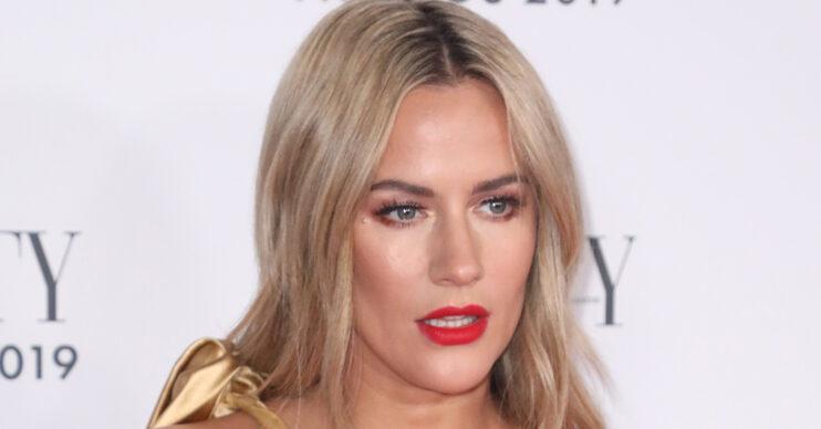 Caroline Flack: Mother speaks out against ITV2