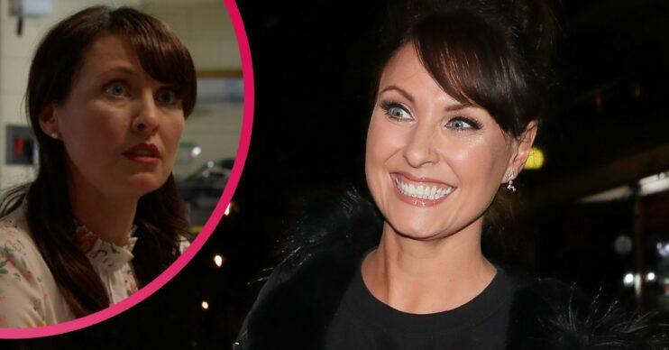 EastEnders' Emma Barton undergoes dramatic transformation