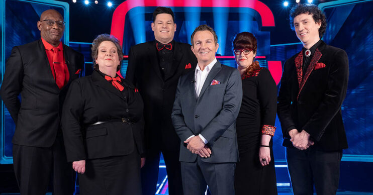 Beat The Chasers on ITV