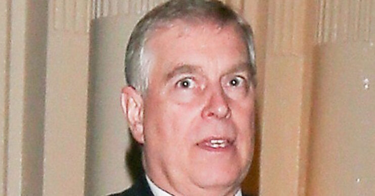 Prince Andrew 'hiding' from lawyers