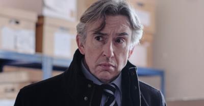 Steve Coogan stars in Stephen on ITV