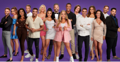 Married At First Sight UK 2021 Contestants - MAFS UK couples