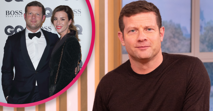 This Morning Dermot O'Leary