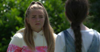 Emmerdale spoilers Cathy admits bullying