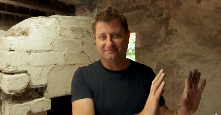 Ugly House to Lovely House star George Clarke