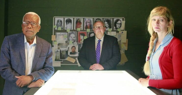fred and rose west reopened trevor mcdonald itv