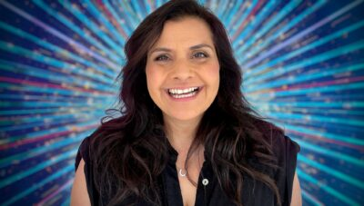 Nina Wadia signs up for Strictly Come Dancing 2021
