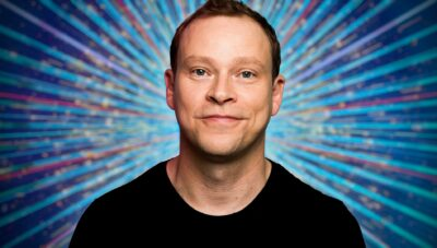 Robert Webb signs up for Strictly Come Dancing 2021