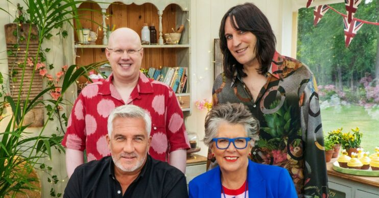 Great British Bake Off has revealed its first teaser for the new series