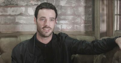 Sean Ward used to be in Corrie