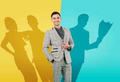 ITV2 ready to mingle star malcolm