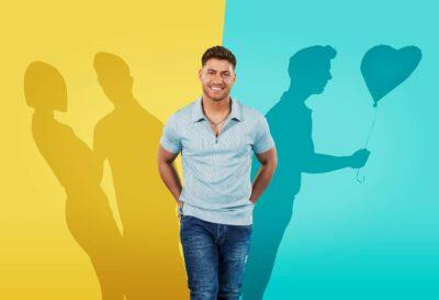 ITV Ready to mingle star Casey
