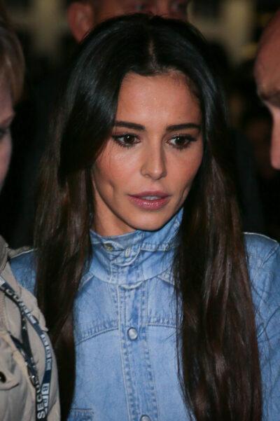 Cheryl broke her silence after the Sarah Harding news