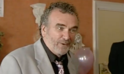 Actor Tony Selby who played Clive Mitchell in EastEnders has died