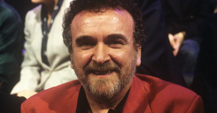 Actor Tony Selby dies