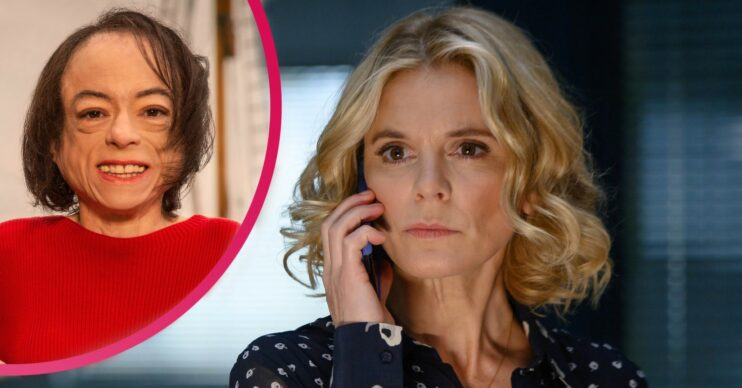 Silent Witness began on BBC One last night... but without Clarissa