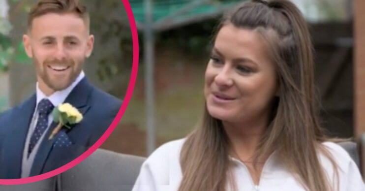 Married at First Sight UK stars Adam and Tayah