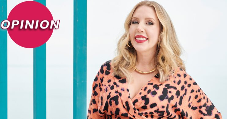 Ready To Mingle with Katherine Ryan review