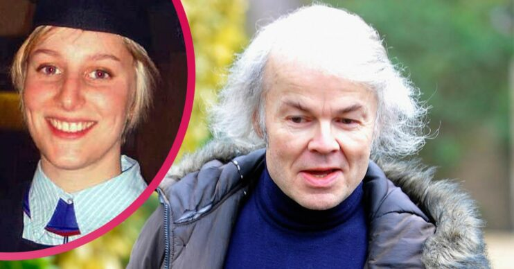 Joanna Yeates and Christopher Jefferies - the man falsely linked to her murder